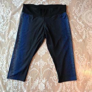 Champion Capri leggings size XXL